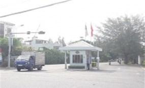 Đà Nẵng: Cách ly 260 người trong KCN An Đồn