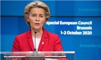EU không ủng hộ xóa bỏ bằng sáng chế vaccine COVID-19