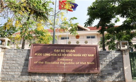 First Vietnamese coronavirus patient dies in Laos