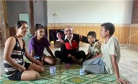 Vai trò của già làng trong tuyên truyền đồng bào dân tộc thiểu số ở Tây Nguyên