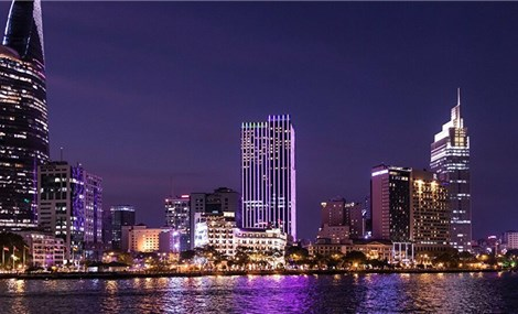 Foreign investors laud Vietnam's infrastructure development plan: Barron's