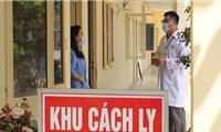 TP Hồ Chí Minh yêu cầu mỗi quận, huyện duy trìít nhất 1 khu cách ly tập trung