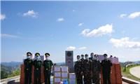 Bộ đội Biên phòng tỉnh Điện Biên hỗ trợ các tỉnh Bắc Lào phòng, chống dịch Covid-19