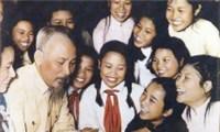 Kỷ niệm 80 năm Ngày thành lập Đội TNTP Hồ Chí Minh (15/5/1941 - 15/5/2020)
