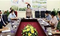 Bắc Ninh kịp thời dập dịch tại công ty tnhh Samsung Electronic Việt Nam