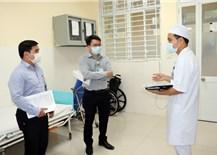 Siết chặt hơn nữa an toàn bệnh viện