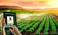 Ứng dụng công nghệ smartphone để điều khiển cây trồng