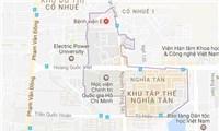 Chính thức thông qua điều chỉnh địa giới  hành chính 3 quận từ 1/7/2021 của Hà Nội