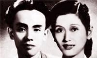 Khúc Tình ca bất hủ  của Nhạc sỹ Hoàng Việt