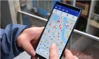 Kiểm soát Covid 19 trên ứng dụng Da nang Smart city