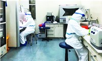 Biến thể SARS-CoV-2 ở Pháp có thể -né- được xét nghiệm PCR