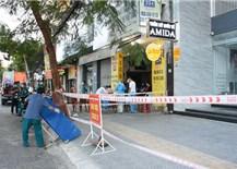 Khởi tố vụán tại thẩm mỹ viện Amida