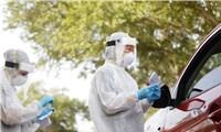Ứng phó với biến chủng mới SARS-CoV-2