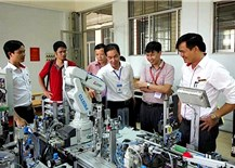 Hanoi sets specific targets to become sci-tech and innovation hub