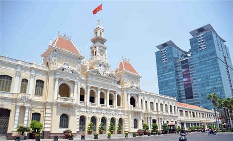HCM City among top 10 destinations to live and work for digital nomads