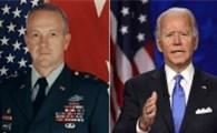 Các vị Tướng lên tiếng chống lại Tổng thống Biden