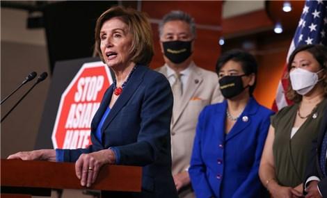 Hạ viện Mỹ thông qua dự luật chống thù ghét người gốc Á