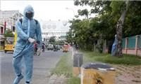 Campuchia: thủ đô Phnom Penh dỡ bỏ các'Khu vực Đỏ'
