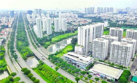 Vietnamese real estate continues to entice foreign investors