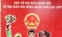 Thủ đô Hà Nội rực rỡ chào mừng ngày hội của toàn dân