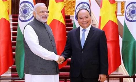 Quốc hội mới của Việt Nam được kỳ vọng sẽ đẩy mạnh quan hệ với Ấn Độ trong các vấn đề khu vực quan trọng