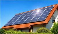 Giảm 30% giá điện mặt trờiáp mái: Liệu có còn hấp dẫn nhà đầu tư
