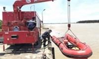 Nghệ An: Nghi vấn cô gái trẻ gieo mình xuống sông Lam tự vẫn