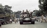 Tại sao Sài Gòn không bị tàn phá, đổ nát trong ngày giải phóng năm 1975?