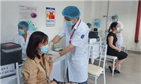 Bắc Ninh phải tiêm xong số vắc xin được cấp trước 10-6