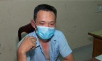 Đà Nẵng: Bắt khẩn cấp tài xế xe khách nhốt CSGT trên xe, tông vào chốt kiểm dịch Covid-19