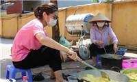 Những suất cơm nghĩa tình của phụ nữ Bắc Ninh