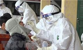 Sự nguy hiểm đến từ biến thể SARS-CoV-2 mới vừa phát hiện tại Việt Nam