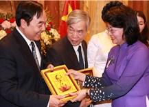 Quy định mới về Hiệp hội Giáo dục nghề nghiệp và nghề công tác xã hội Việt Nam