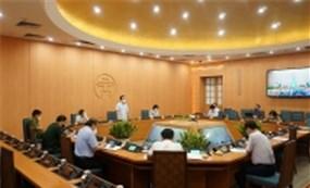 Hà Nội: Tổ chức kỳ thi tuyển sinh lớp 10 tuyệt đối an toàn phòng dịch
