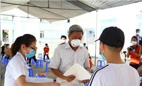 39 bệnh nhân COVID-19 tại Bắc Giang đã khỏi bệnh