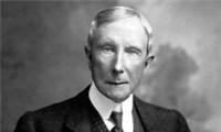 Tỷ phú đầu tiên nước Mỹ John D. Rockefeller kể ra 3 điều quan trọng nên xác định trước khi khởi nghiệp