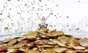 Sự giàu có và giàu có thực sự