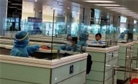 Bất ngờ tiếp tục cho phép chuyến bay chở người nhập cảnh tại Tân Sơn Nhất và Nội Bài