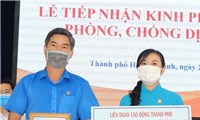 Người Việt bốn phương - 03/06/2021