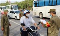 Bắc Ninh xử phạt nghiêm các trường hợp vi phạm phòng dịch