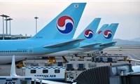 Hàn Quốc chuẩn bị nối lại các chuyến bay quốc tế