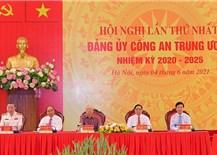 Bộ Chính trị chỉ định Đảng ủy Công an Trung ương