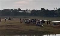 Gia Lai: Chơi thả diều ở Biển Hồ,2 bé gái tử vong