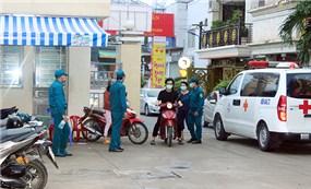 Không cách ly với tất cả người dân TP Hồ Chí Minh về Đồng Nai