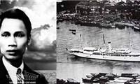 Ngày này năm xưa: 110 năm Ngày Bác Hồ ra đi tìm đường cứu nước