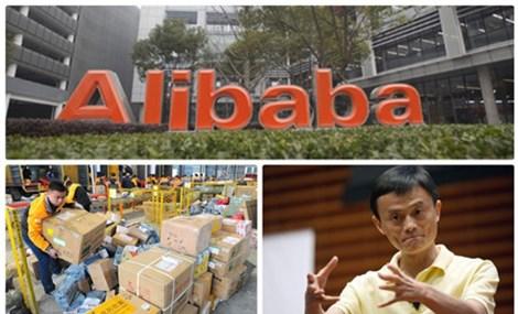 Alibaba, Warburg để mắt tới thị trường thương mại điện tử đang nở rộ của Việt Nam