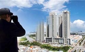 Bất cập sở hữu dựán và chuyển nhượng dựán bất động sản
