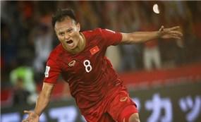 HLV Park Hang Seo loại Trọng Hoàng, Đình Trọng cùng 4 tuyển thủ trước trận gặp Indonesia