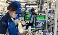 Từng bước ổn định sản xuất công nghiệp