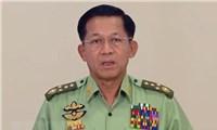 Myanmar nỗ lực cùng ASEAN đảm bảo ổn định trong nước
